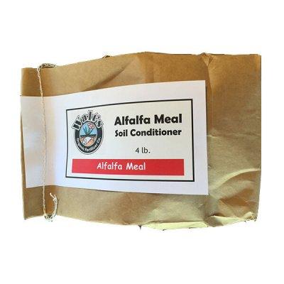 Alfalfa Meal
