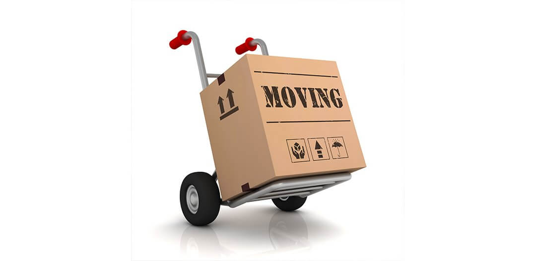 We Are Moving Sale